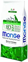 Monge Natural SUPERPREMIUM Cane Maxi Puppy Alimenti Cane Secco Premium