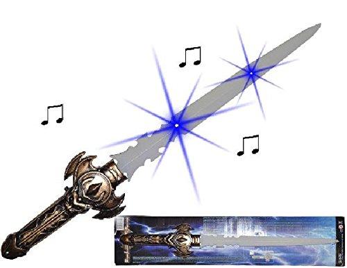 Sandy - Épée sonore 50 cm