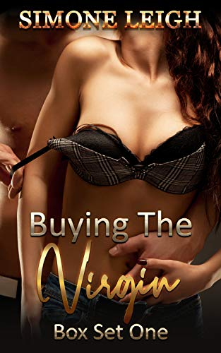 Buying the Virgin - Box Set One: Books 1 to 5 of the