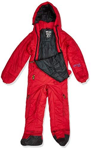 SelkBag Original 5g Schlafsack/Anzug Größe L Red Shelter