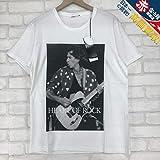 4T6827クリックポスト対応 ラッドミュージシャン HEART OF ROCK ローリングストーンズ 半袖天竺Tシャツ LAD MUSICIAN コレクション。