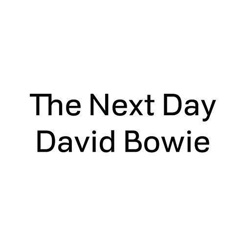 The Next Day [Vinyl Single]