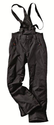 Northland Professional Skibase Ms-Thermo-Pantaloni da Uomo