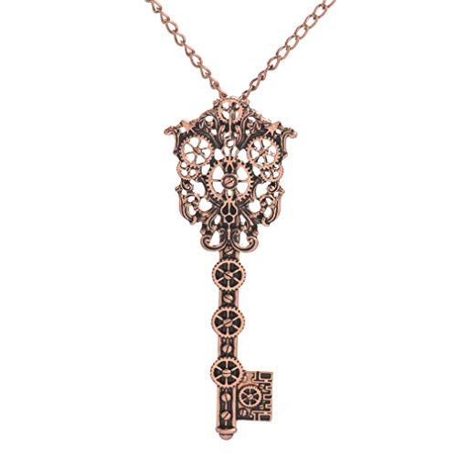 Material:alloy;Size:Chain length 56cm You can wear it in any occasions and it makes you eye catching A great gift for parents and also lovely as a sentimental gift from parents to their grown child. Occasion: wedding,engagement,anniversary,festivals,...