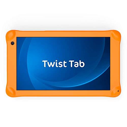 """Tablet Positivo Twist Tab Kids T770KC 32GB WiFi 7"""" - Preto Tablet Positivo Twist Tab Kids T770KC 32GB WiFi 7"""" - Preto"""