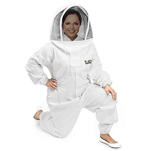 Honey Keeper Suit