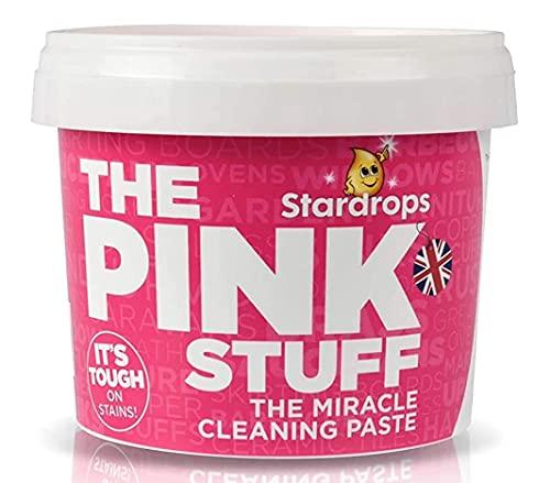 The Pink Stuff - Pasta per la pulizia della casa, multiuso