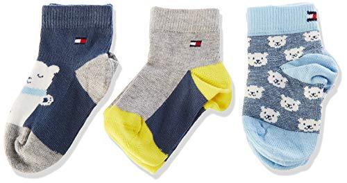 Tommy Hilfiger calcetines (Pack de 3) para Bebés