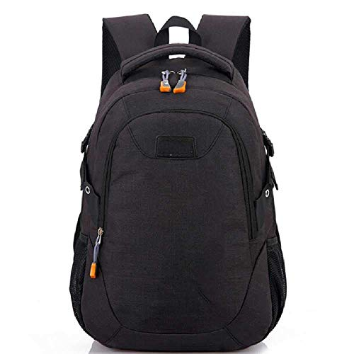 zhuao mannen en vrouwen werk reizen rugzakken, school tiener schoudertassen, waterdichte computer rugzakken
