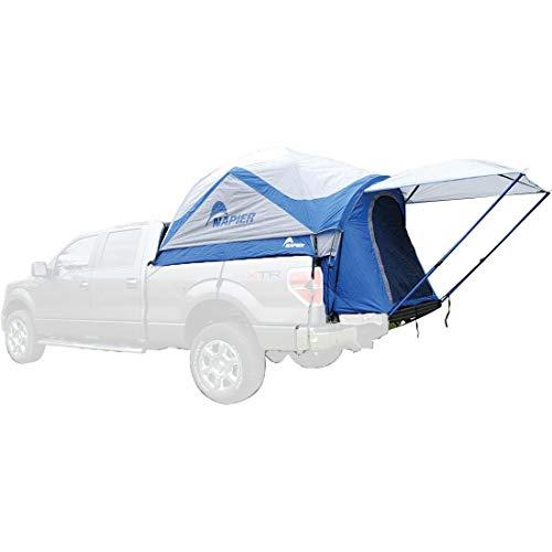 Napier 57122 Full Size Regular Box 57 Series Sportz Truck Tent w// Rain Fly