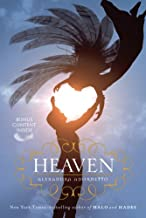Heaven (Halo Trilogy, 3)