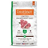 Instinct Limited Ingredient