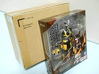 S.H.Figuarts 仮面ライダーBLACK RX ロボイザー& ロボライダー ブラック フィギュアーツ プレバン 魂web 限定品