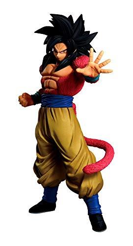Bandai Ichibansho Dragon Ball Ichibansho PVC Statue Super Saiyan 4 Goku 25 cm