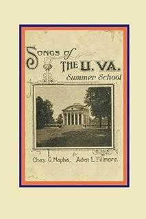 Songs of the U.Va. Summer School