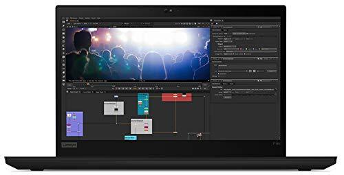 "Lenovo 2020-2021 ThinkPad P14s Gen 1 Touch- High-End Workstation Laptop: Intel 10th Gen i7-10510U Quad-Core, 32GB RAM, 1TB NVMe SSD, 14.0"" FHD IPS Touchscreen Display, NVIDIA Quadro P520, Win 10 Pro"
