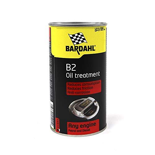 Bardahl 1001 Huiles Moteur pour Auto