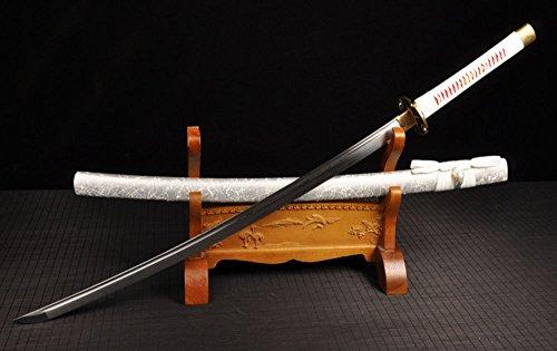 FARDEER Handgemachtes Japanisches Katana Hochwertiges Dongyang Messer Nicht offene Kante WSD-045-002