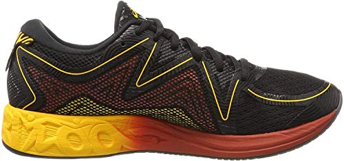 ASICS T722n9004, Zapatillas de Running para Hombre