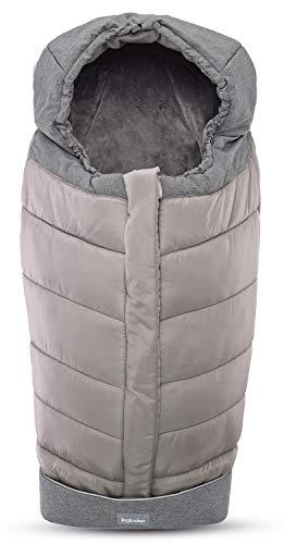 Inglesina A099K1BEI - Saco de abrigo, color Beige