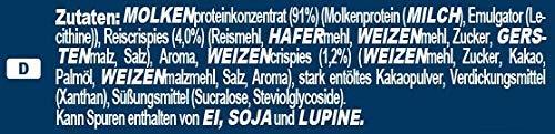 Ironmaxx 100% Whey Protein, Cookies & Cream, 900g - 3