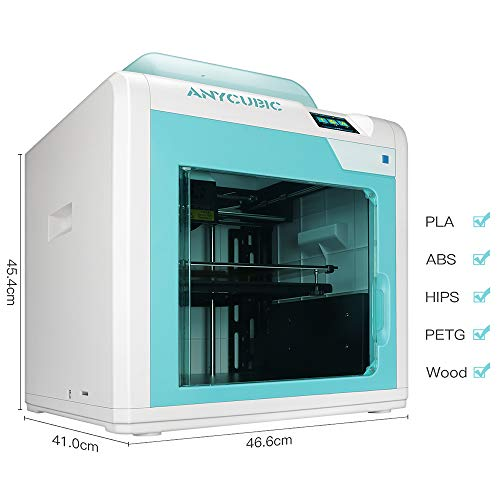 Anycubic – 4Max Pro - 2
