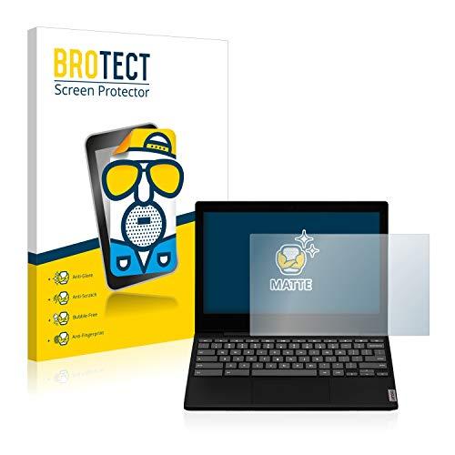 BROTECT Entspiegelungs-Schutzfolie kompatibel mit HP ZBook 15v G5 Bildschirmschutz-Folie Matt, Anti-Reflex, Anti-Fingerprint