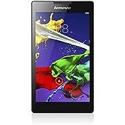 Lenovo Tab 2 A7 59445601 7-Inch 16 GB Tablet (Black)