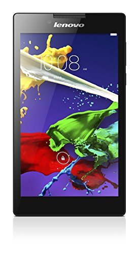 Lenovo Tab 2 A7 7-Inch Tablet (8 GB, Android)