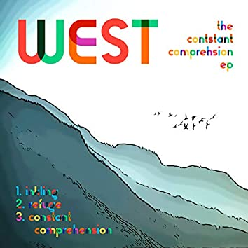 The Constant Comprehension EP