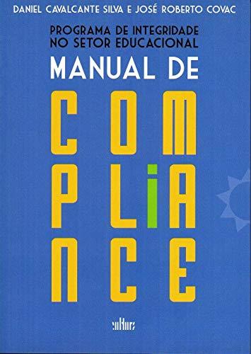 Programa De Integridade No Setor Educacional Manual De Compliance
