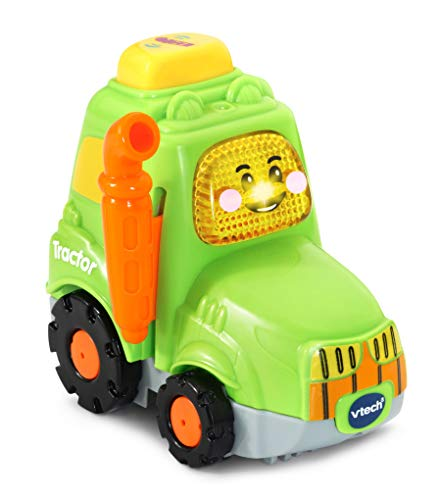 VTech Baby Taxi Tut Tut