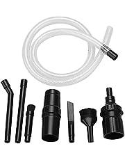 Micro Cleaning Kit - 9-delig/set Mini Micro Tool auto reinigingsset Universele opzetstukken voor stofzuiger