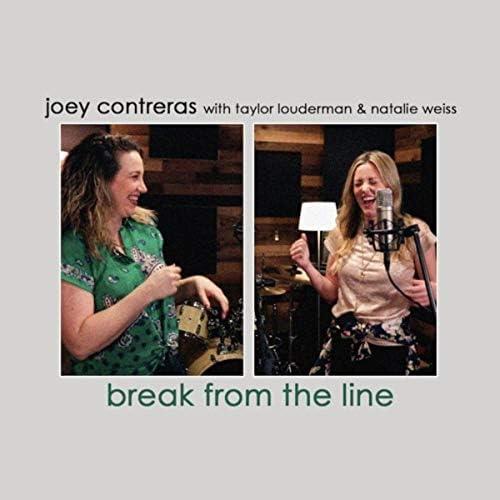 Joey Contreras feat. Taylor Louderman & Natalie Weiss