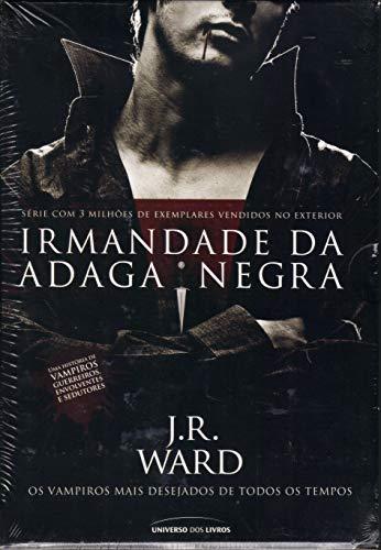 Box - Irmandade da Adaga Negra