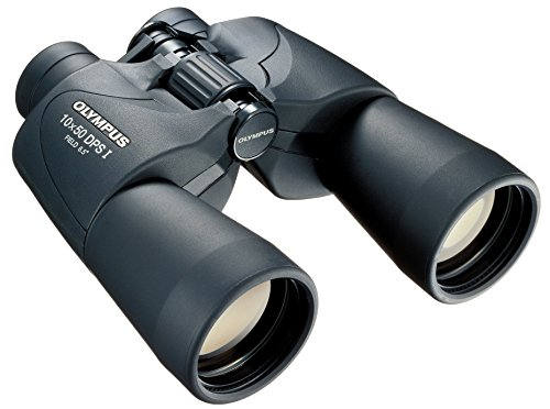 Best Binoculars For the Money - Olympus Trooper 10×50 DPS I Binocular