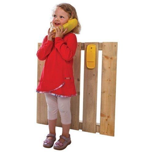 Kindertelefon für Spielturm oder Spielhaus