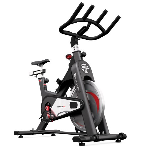 Tomahawk IC1 Indoor Bike + accesorios (sucesor Home Serie)