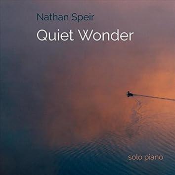 Quiet Wonder