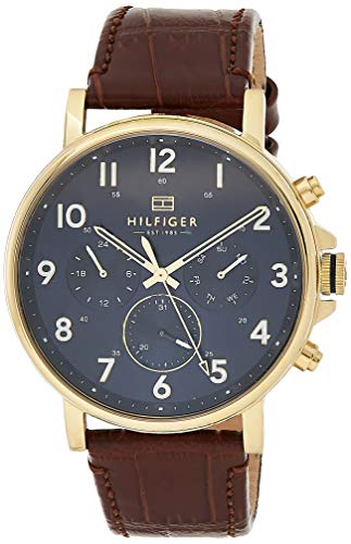 Tommy Hilfiger Armbanduhr 1710380