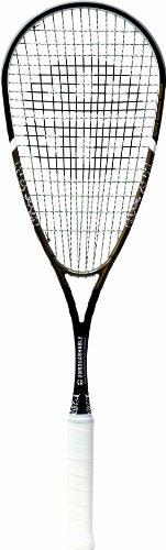 Unsquashable Squashschläger DSP 3500, black-brown