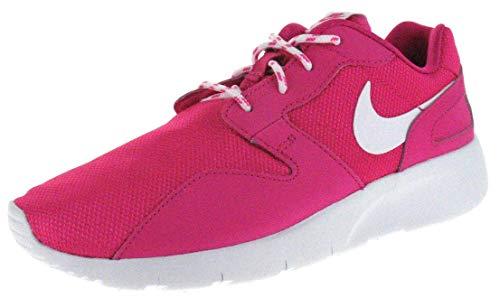 Nike Kaishi (GS) Scarpe Sportive, Ragazzo, Hot Pink/White, 36