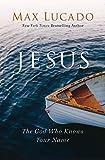 Jesus: The God...image