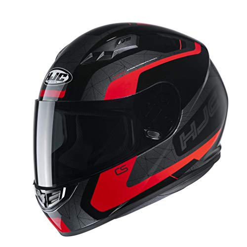 HJC CS-15 Helmet, Hombre, MC1, M