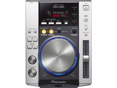 Pioneer CDJ-200 CD-Spieler mit MP3