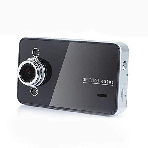 2,4-Zoll-Mini-Nachtsichtgerät 1080P, das Recorder Kameraautovideorecorder fährt Mini-Nachtsichtgerät Auto DVR