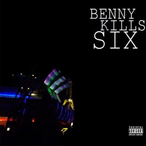 Amazon.com: Particular [Explicit]: Benny Kills Six: MP3 ...