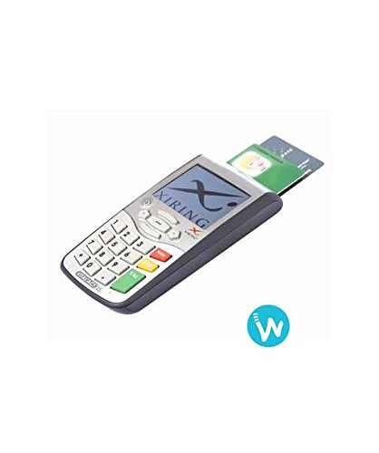 Ingenico - Lecteur Portable de Carte Vitale Ingenico Vital ACT 3S...