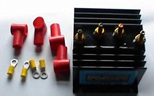 Diodo 70 Amp, ley eluyan (ProSplit D) D70A3 (en lugar de relé separador)