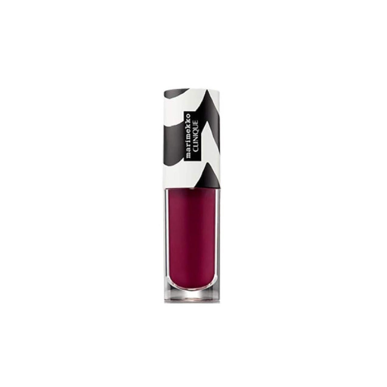 小さいナチュラル透けるクリニーク Pop Splash Lip Gloss + Hydration - # 19 Vino Pop 4.3ml/0.14oz並行輸入品